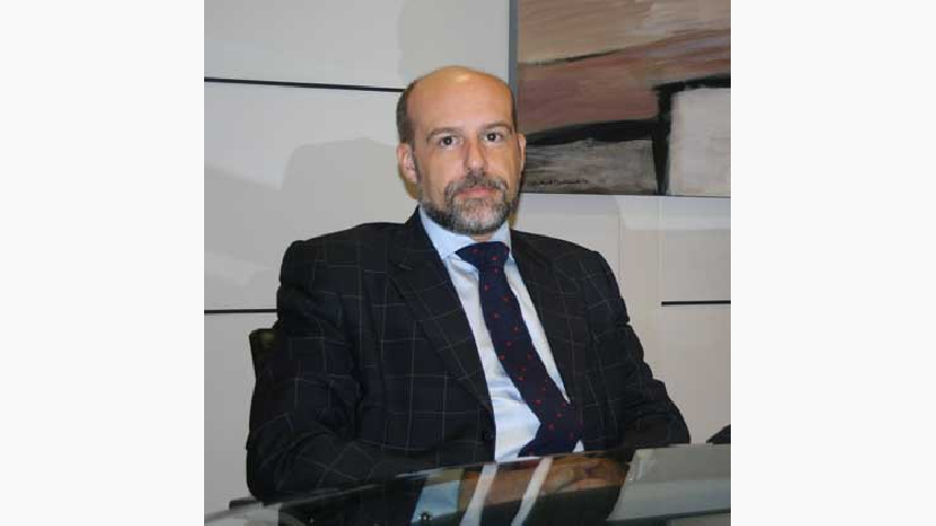 Jacobo Díaz Pineda, director general de la AEC.
